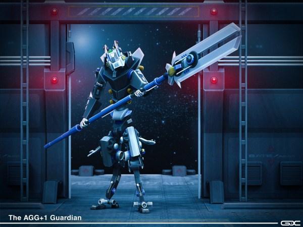 AGG+1 Guardian