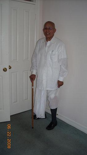 Mukund Gandhi