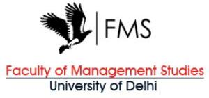 FMS Admissions 2014 Faculty of Management Studies