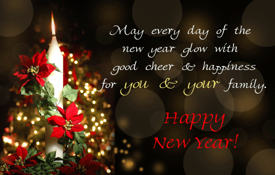 happy new year wishes sms greetings cards wallpaper songs 2018