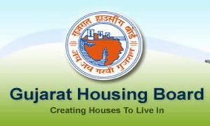 Gujarat Housing Board Various Post Exam Call Letter