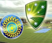 India vs Australia T20 Match Live Score Update
