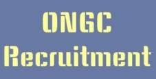 ONGC Graduate Trainee Recruitment 2014