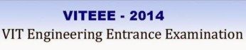 VITEEE 2014 Admit Card