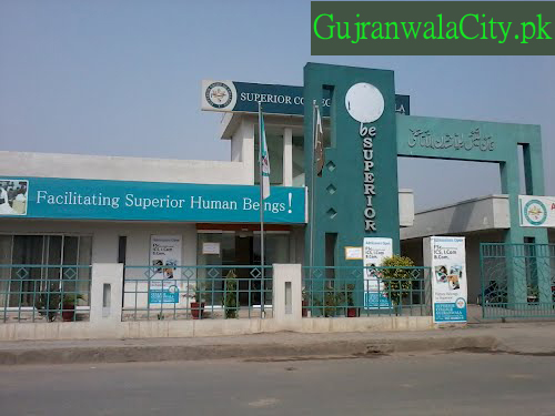 Elite college of commerce gujranwala on gujranwalacity superior group of colleges gujranwala campus negle Images