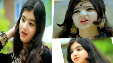 Photo of This Girl is one of The Most Beautiful Girls of Afghanistan, See Photo