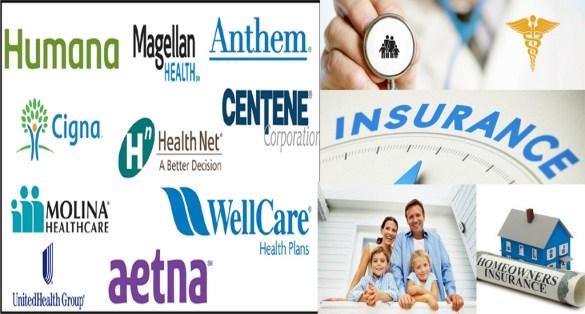 Health Insurance California