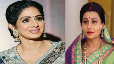 Photo of Another Famous Actress Dies After Sridevi, Double Blow to The Film World