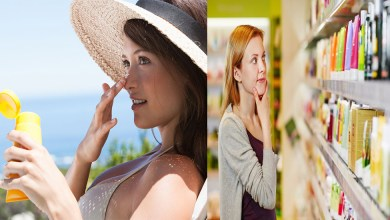 Photo of When buying sunscreen, keep these five things in mind, it will not be worth any