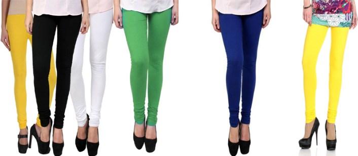 Jeans ya Salwar Suits
