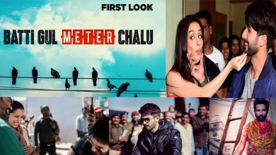 Photo of Batti Gul Meter Chalu Movie Review: Shahid Kapoor And Shraddha Kapoor