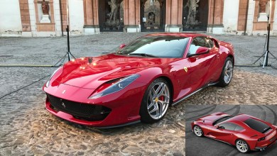 Photo of Ferrari 812 Superfast Launched In India, Review, Cost, Specs, Price