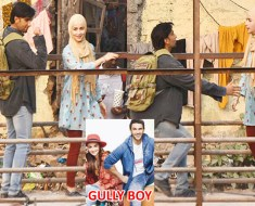 Gully Boy Movie Review: Ranveer-Alia Will Look Like This, See Photo