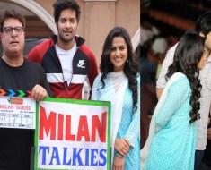 Milan Talkies Movie Review | Shraddha Srinath and Ali Fazal | Romance