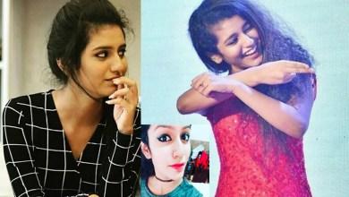Photo of Priya Prakash Age, Height, Biography, Boyfriend, Weight, Family, Photos