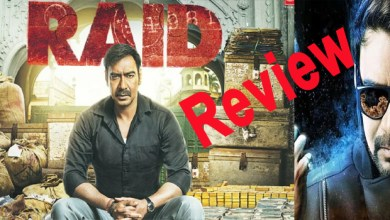Photo of Raid Movie Review: Ajay Devgan has film 'Raid' of Story
