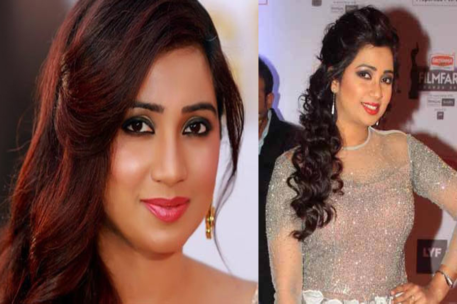 Shreya Ghoshal Age, Height, Biography, Boyfriend, Weight, Family, Photos, Wiki, Song