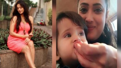 Photo of Viral Video: TV Actress Shweta Tiwari Look This Unique Style, Fans Say- So Cute