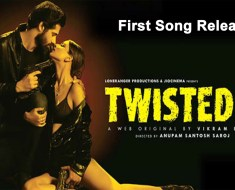Twisted 2: The First Song Release, Ghaav Hai Ghaav Par Song