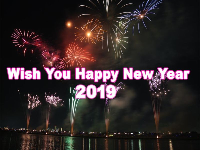 happy new year 2019 quotes happy new year 2019 happy new year wishes sms