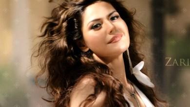 Photo of Zareen KhanAge, Height, Biography, Boyfriend, Weight, Family, Photo, Wiki