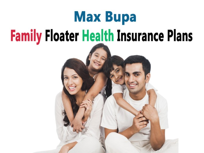 Best Family Floater Health Insurance Plans In India 2018