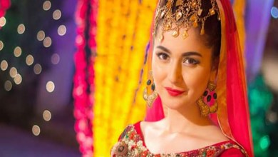 Photo of Hania Amir, Age, Height, Biography, Boyfriend, Weight, Family, Photo, Wiki