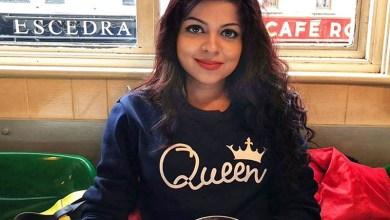 Photo of Priti Menon, Age, Height, Biography, Boyfriend, Weight, Family, Photos, Wiki