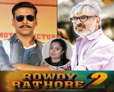 rowdy rathore 2 movie, rowdy rathore 2 movie Trailer, rowdy rathore 2 movie Review, rowdy rathore 2 movie wikipedia, rowdy rathore 2 movie release date, rowdy rathore 2 movie star cast, rowdy rathore 2 movie poster, rowdy rathore 2 movie trailer, rowdy rathore 2, rowdy rathore 2 cast, rowdy rathore 2018, rowdy rathore 2 cast and crew, rowdy rathore 2 2019, rowdy rathore 2 Release Date, rowdy rathore 2 Review, rowdy rathore 2 Trailer, rowdy rathore 2 Cast, Akshay Kumar, Akshay Kumar Film, Sanjay Leela Bhansali, Shabina Khan, Vijendra Prasad, Ram Kapoor,