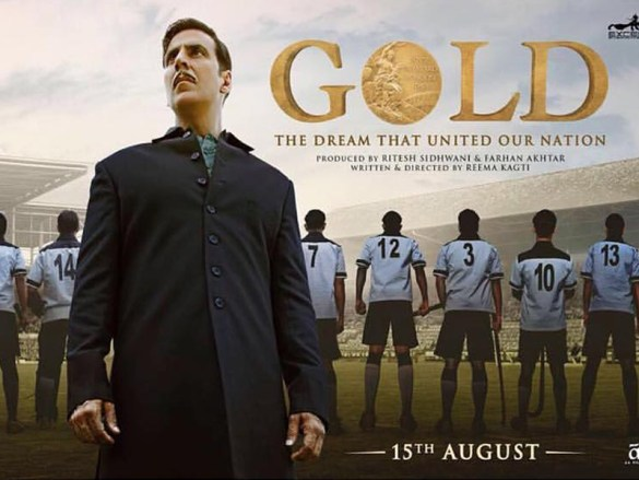 Gold Movie, GOld film, Gold Movie Review, Gold Movie Trailer, Gold Movie Cast, Gold Movie Release Date, Akshay Kumar, Ritesh Sidhwani, Farhan Akhtar, Mauni Roy, Rima Kagti, Gold Movie Akshay Kumar, Gold Movie 2018,