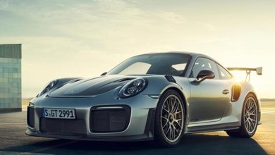 Photo of Porsche 911 GT2 RS | Launch | Review | Images | Mileage | Price