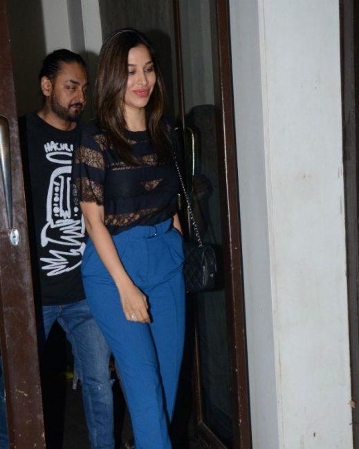 Kriti Sanon, Aditi Rao Hydari, film Bareilly Ki Barfi, Nimrat Kaur, Sophie Chaudhary, Varun Sharma,
