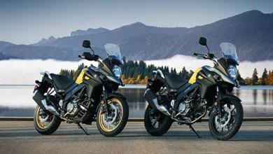 Photo of Suzuki V-Strom 650 | Launch | Review | Images | Mileage | Price