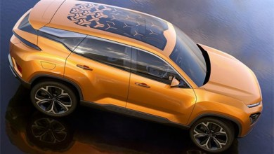Photo of Tata H5X SUV (Harrier) | Launch | Review | Images | Mileage | Price