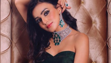 Photo of Ankitta Sharma, Age, Height, Biography, Boyfriend, Weight, Family, Photo, Wiki
