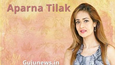 Photo of Aparna Tilak, Age, Biography, Height, Boyfriend, Family, Wiki, Photo, TV Show