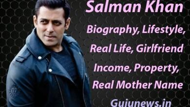 Photo of Salman Khan Birthday, Age, Biography, Affairs, Wiki, Family, Photos