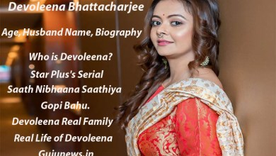 Photo of Devoleena Bhattacharjee Age, Biography, Wiki, Husband, Family, Serial, Photo