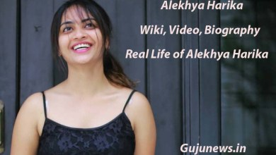 Photo of Harika Alekhya, Age, Biography, Wiki, Boyfriend, Real Life, Dhethadi, Images