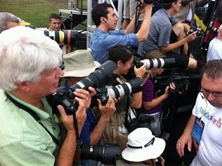 photojournalists Indianola