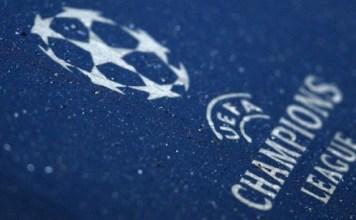 Gambar Liga Champions
