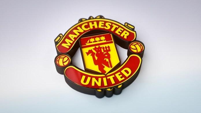 Gambar logo Manchester United