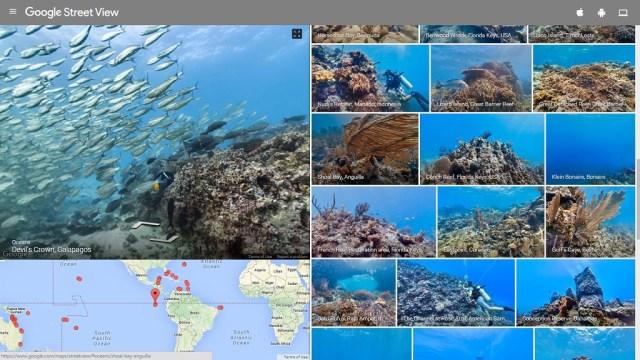 Gambar Google Street View