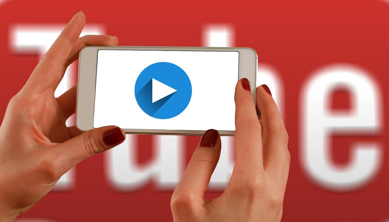 hindari copyright youtube dengan menggunakan musik gratis