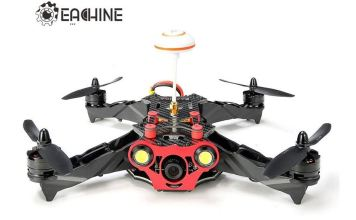 Quadcopter Drone Eachine Racer 250