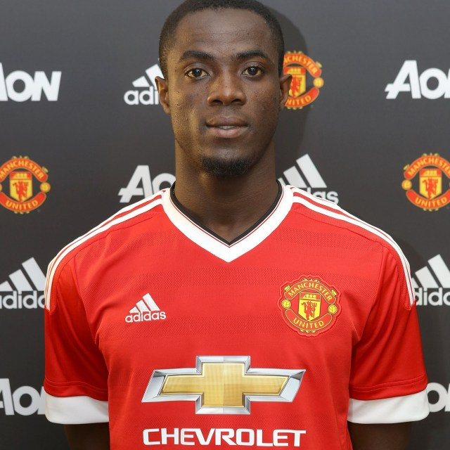 Transfer pemain Gambar Eric Bailly Manchester United