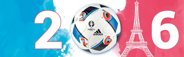 Gambar EURO 2016