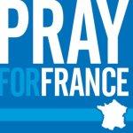 Gambar Pray for Nice Prancis