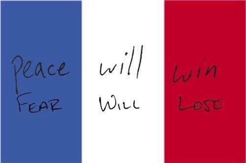 Pray for Nice Image