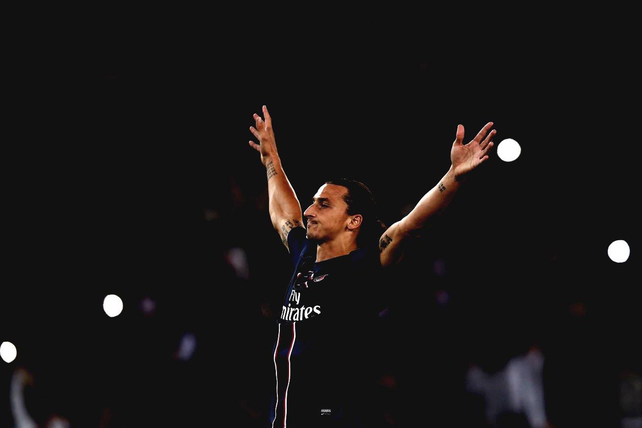 Transfer Zlatan Ibrahimovic ke Manchester United